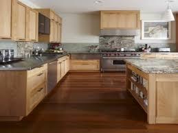 light hardwood floors with dark cabinets. Maple Kitchen Cabinets With Dark Wood Floors Models Light Hardwood Home Design W