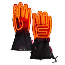 Amazon Com Gerbing Gyde S7 Mens Heated Gloves 7v