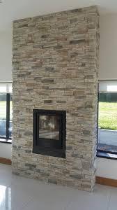 stove fireplace cladding decorative tiles heat resistant grenada frost external garden wall