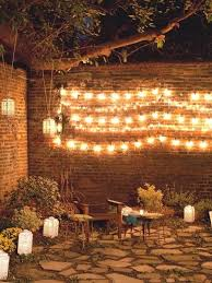 garden party lighting ideas. Garden Party Decor String Lights Torches Awesome Patio Lighting Ideas N