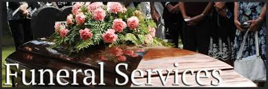 Image result for funeral service