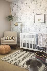 unique nursery ideas decor