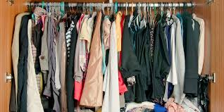 Ways you're ruining your <b>clothing</b> - Insider