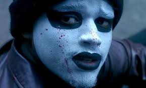 dead presidents into the woods animated posters scenes of a horrific dream dead presidents and