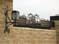ЖЕЛЕЗНЫЕ ВОРОТА: лучшие изображения (20) | Iron gates ...