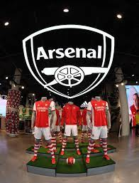 """Arsenal on Twitter: """"The Armoury ..."""