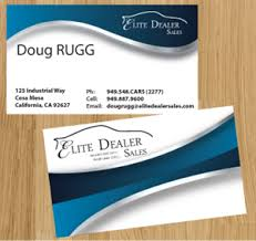Sales Business Cards Vehicle Business Card Designs 47 Business Cards To Browse