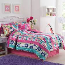 Teen Girls Bedding.Purple Green Yellow Paisley Print Teen Girl ... & bedroom beautiful comforters for teens with sweet decoration pics  staggering cute bedding girls of bed teen Adamdwight.com