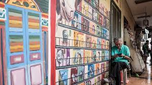 street art hunting in singapore visit