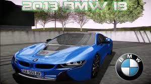 Coupe Series 2013 bmw i8 : GTA San Andreas Mods - BMW I8 2013 [IVF][CAR][HQ][HD] - YouTube