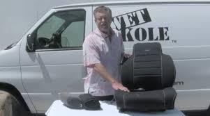 wet okole vid 2 waterproof car seat covers installation headrest cover installation