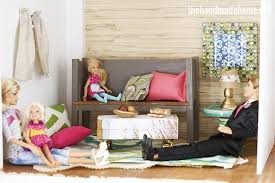 make your own barbie furniture. Dollhouse_family Make Your Own Barbie Furniture