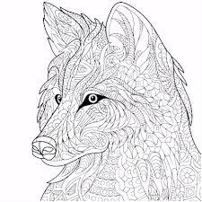 6 Kleurplaten De Wolf En De 7 Geitjes Sampletemplatex1234