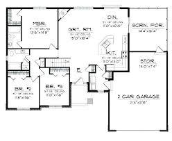 house plans with open floor plan best open floor plan home designs small open house plans