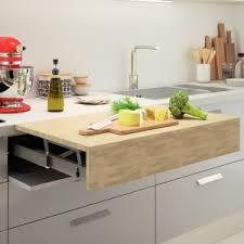 Table Escamotable Cuisine Stunning Table Cuisine Rabattable Table