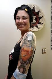 navajo tattoo designs. Navajo Tattoo Designs
