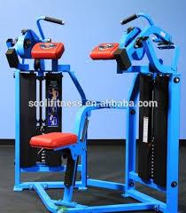 gym equipment hammer strength mts declien chest press mercial fitness equipment
