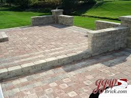 brick paver patio ideas decoration in brick patio ideas patio designs traditional patio brick