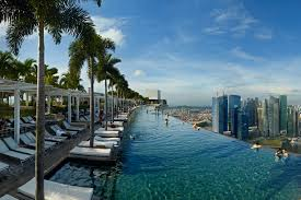 infinity pool singapore dangerous. Infinity Pool Singapore Dangerous U