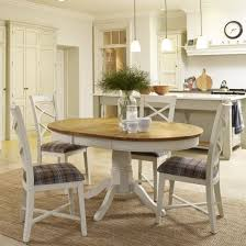 st ives round dining table chairs package