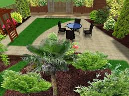 Landscape Garden Design Decor