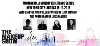 the makeup show momentum