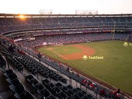 Angels Stadium 3d Seating Chart Angel Stadium Of Anaheim Seating Chart Map Seatgeek