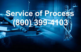 How to Serve Legal documents To Corporation Services Company?