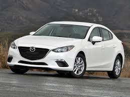 2014 Mazda MAZDA3 - Overview - CarGurus