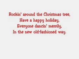 Rockinu0027 Around The Christmas Tree  Glee TV Show Wiki  FANDOM Rock In Around The Christmas Tree