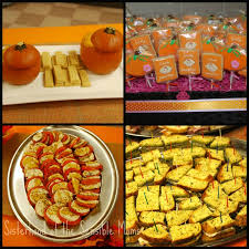 15 Whimsical Fall Baby Shower IdeasBaby Shower Fall Ideas