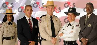 Security Job Opportunities G4s West Palm Beach