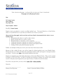 Medical Doctor Cover Letter Examples Adriangatton Com