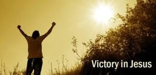 Victory In Jesus – Backstory…Stories Behind the Songs