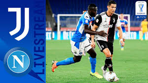 Il napoli torna a vincere al san paolo contro la juventus, dopo 4 sconfitte consecutive. Juventus 2 0 Napoli Juventus Triumph In The Supercup For The 9th Time Ps5 Supercup 2021 Youtube