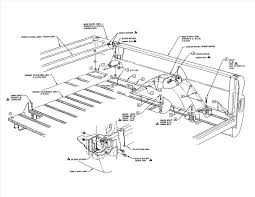 Truck Bed Dimensions Chart Of Toyota Tacoma Bed Dimensions