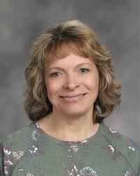 Gina Johnson – Ridgeline Elementary