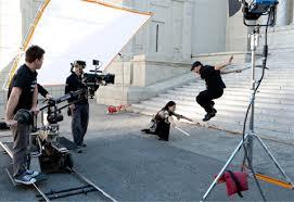 Terminator HUD James Cameron no film school behind the screens justin  morrow video essay