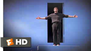 the truman show movie clip truman talks to the creator the truman show 9 9 movie clip truman talks to the creator 1998 hd