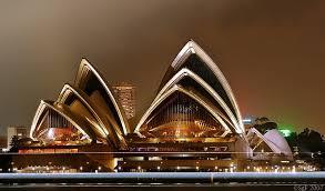 Сиднейский оперный театр sydney opera house ru sydney opera house