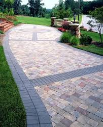 Simple patio designs with pavers 400 Sq Ft Hexagon Patio Pavers Installing Uademandprogramuuuinfo Hexagon Patio Pavers Simple Patio Patio Designs Pictures You Can