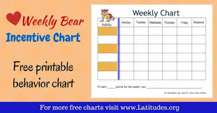 Homework Chart Template For Teachers Free Printable Homework Charts For Teachers Students Acn
