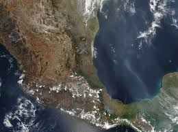 And with the gulf of mexico, that problem is quite literally water that had lit on fire and which has since been extinguished. Busy 2011 Fire Season In Mexico