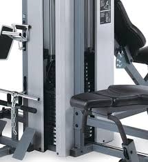 Optional Heavy Weight Stack Precor Us