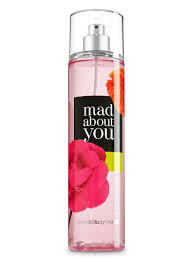 bath and body works customer service mad about you fine fragrance mist signature collection bath