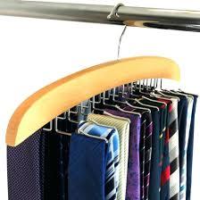 wall mounted tie organizer wall mounted tie rack closet tie organizer best rack ideas on hanger