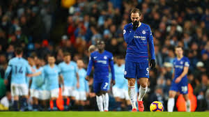 Manchester city host chelsea on saturday evening in the premier league, the two sides set to play out an intriguing dress rehearsal ahead of the uefa. Maurizio Sarri Admits His Job Is At Risk Following 6 0 Hammering By Manchester City 90min
