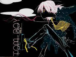 15 + Anime Wallpaper Tomboy - HD Wallpapers