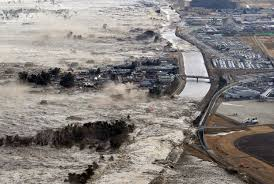 tsunamis how they form n geographic a tsunami hits the north east coast of after a magnitude 9 0 earthquake on 11 2011 aap photo kyodo news