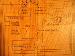 my trusty lincoln 225 gets a restoration the garage journal board wiring diagram for then old welder i thought it was glued to the underside of the welder which it was but i could not get myself to go out in that